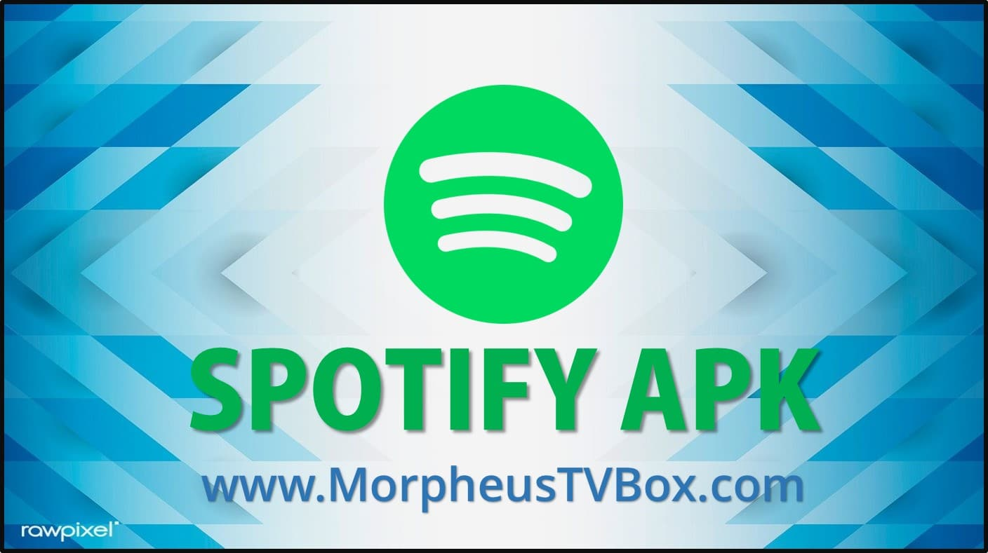 spotify apk download