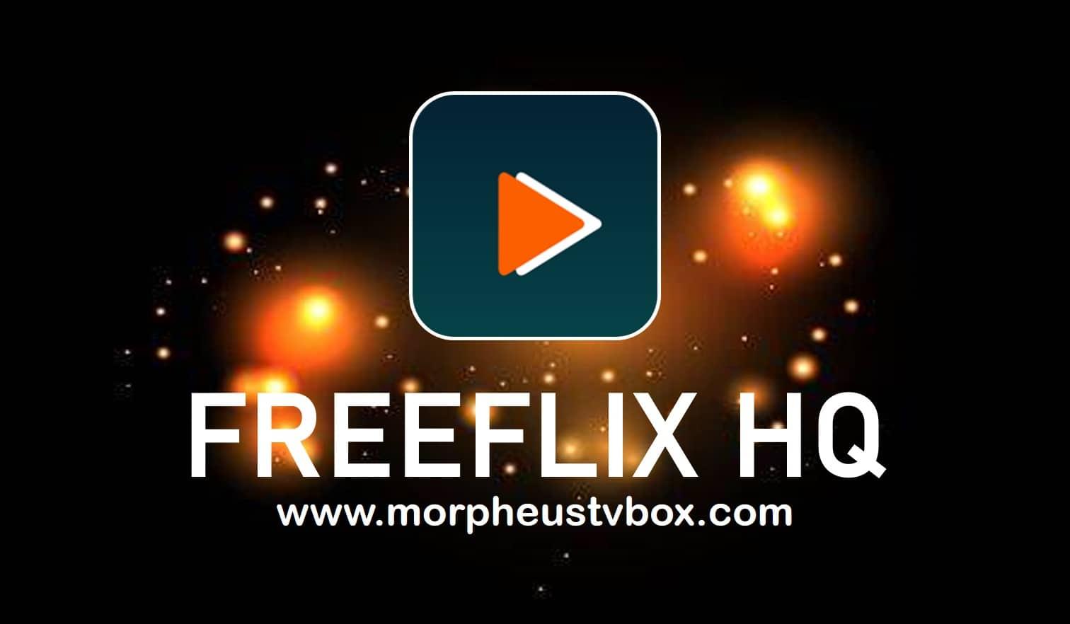 FreeFlix HQ APK