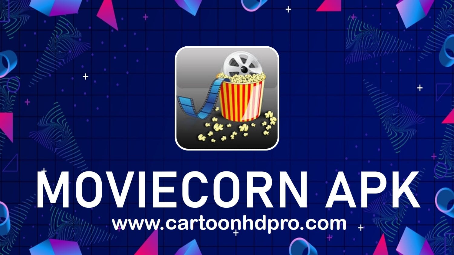 moviecorn apk download