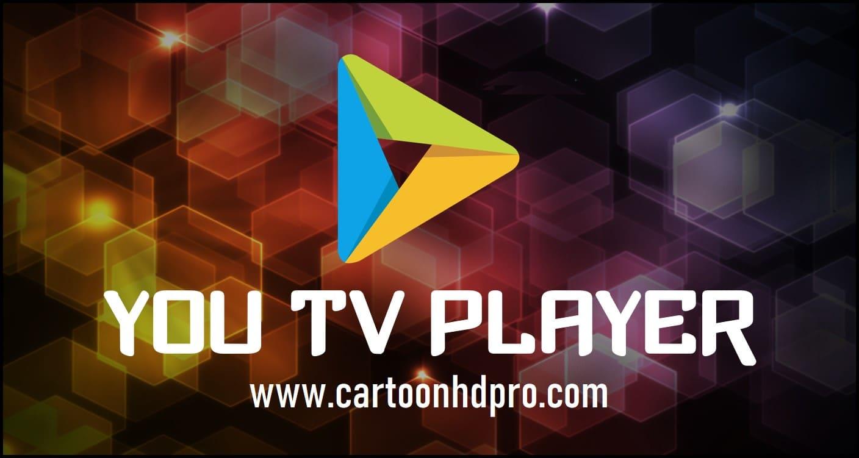 You TV Player apk
